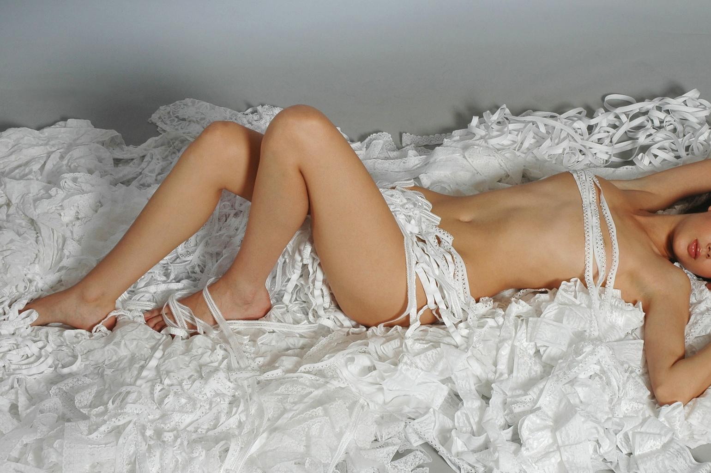 erotika, sexy žena
