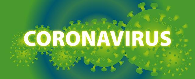 Coronavirus nadpis