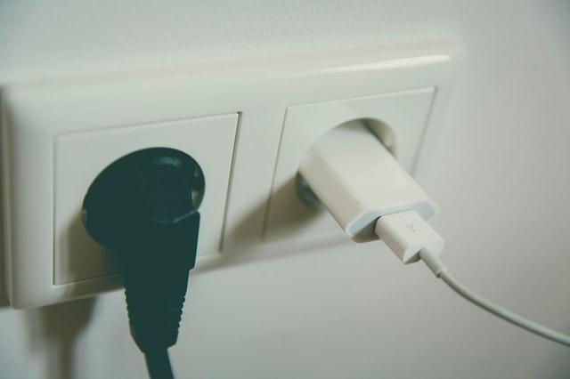 prívod elektriny