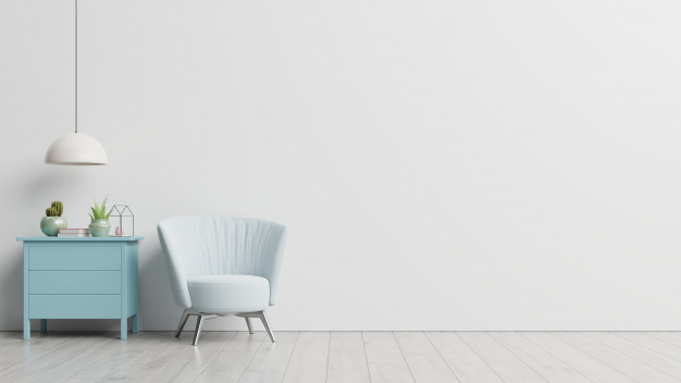 interior-has-armchair-empty-white-wall_41470-1722